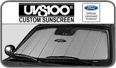 Custom Patterned Uv Heat Shields Amp Sun Shades Carbras