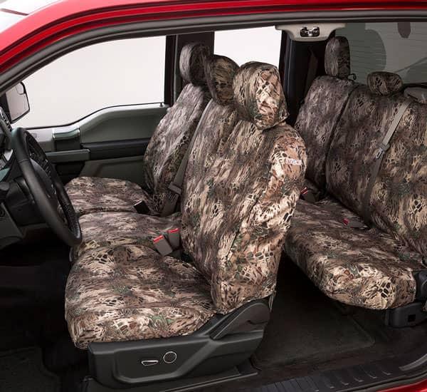 PRYM1 Camo SeatSavers & Custom Protective Car Truck u0026 SUV Seat Covers For Sale | Carbras.com